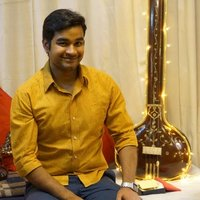 Learn Indian classical vocal from SHUBHAM MODI (ICCR Empanelled, International artist )