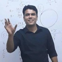 Learn Maths with easy methods by me. Join me dear students. .
