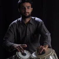 Learn tabla, dholak and all other percussion instrument from a professional artist and performer.