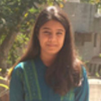 Life sciences student at Ahmedabad University, teaches French (beginners to intermediary level)
