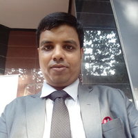 Located in Ambernath. Working as an Investment Banker and specialized in teaching marketing subject at home. Well experienced in marketing subject and its my passion to deliver the ideas to the new ge