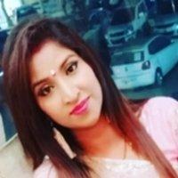 Hennah - Pune,Maharashtra : A passionate makeup artist who