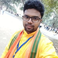 I'm a master's student of Biochemistry in Banaras Hindu University, CSIR-NET JRF QUALIFIED IN FIRST ATTEMPT