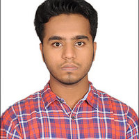 Masters in Mathematics student of VNIT, Nagpur. Gives tuitions in Mathematics for IITJEE, B.Sc and IITJAM.