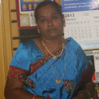 Maths teacher  from RIE (mysore )worked in KV (CBSE),Matriculation schools and also done home based tutoring