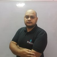 Mechanical Engineer, Career Point Kota Alumni, Specialised in Maths Physics and Chemistry