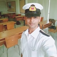 Mechanical engineer who is working now in the marine shipping field is providing tution for mathematics and physics for classes upto 10th.