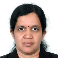 M.Sc MEd Applied Mathematics Tutor over 20 years Teaching Experience CBSE, ISCE, TN State Board