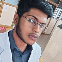 I am a Medical student and have good knowlege in biology, maths, anatomy, physiology,biochemistry