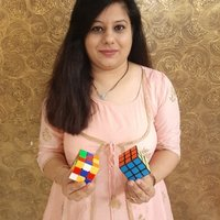 A minute to learn, a lifetime to Master; In this class we will learn to solve a full 3*3 Rubik's cube in just 4 weeks in a fun and engaging way!