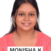 I'm Monisha who has done her masters in social work is passionate about teaching to students either individually or in groups and will be happy to help them to bring out their best!!