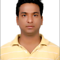 MTech, IIIT Delhi, 2020. I have 3+ yr experience in Python language.