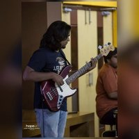 I'm a music teacher with over 09 years of experience in the same tutoring students in playing guitar has been the most exciting project in my life.