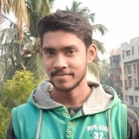 Myself Debashis Mondal. I am student of 3rd year Calcutta University of Bengali honors. I am teaching arts group for primary class student also all subjects for pre primary students lessons are provid