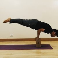 Namaskar !! I am Lokesh Motivated yoga instructor with 25 yoga form & I feel to inspire others for improve wellness & health long term fitness goal.
