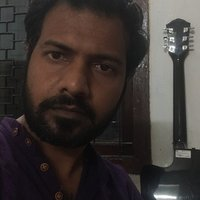My name is Prashant. I am in love with guitar and a guitarist by heart. I teach with passion and my aim is to impart knowledge about guitar.