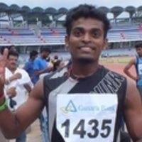 My Name is Sharath 400M RUNNER. NATIONAL LEVEL MEDDLE HOLDER. Ready to share my knowledge and experience in running as well as physical fitness.