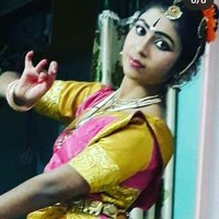 Natyanjali- learn indian classical dance with passion, interest in a joyful manner by a teacher with 12 years experience in dance!