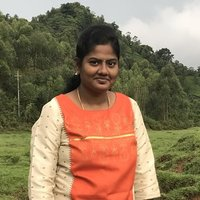 A passionate Montessori teacher loves to teach math and tamil for kids