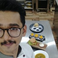 People looking to learn Asian (Indian, continental) from YOUNG TALENTED CHEF MAYUR