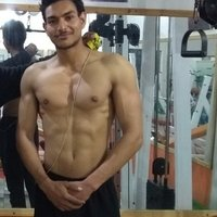 Personal experience of getting fit with a skinny body and knowledge of how to become fat to Fit.