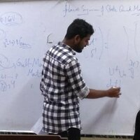 I'm a PhD student in Theoretical Physics wish to teach Physics/Mathematics for Higher Secondary class.