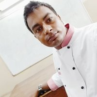 I am physics graduate My passion is teaching and helping junior students in their studies