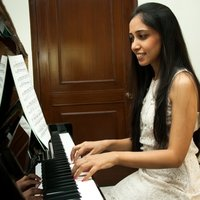 Piano Teacher at Unnati's Piano Studio New Delhi - Experience 13 years.