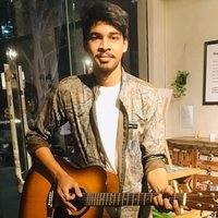 Playing guitar and havr experience of 4 years. Come with me for the basics of guitar.