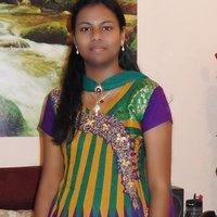Post-graduate in commerce (master of commerce) from Gujarat University, studied in convent school.