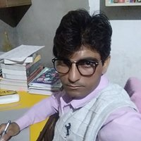 I am preparing for Civil Service Exam. My name is Shivsm Suthar.