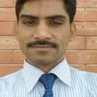 Presently associated with Seth. M.R. Jaipuria School, Hardoi as a Mathematics Teacher