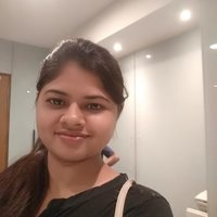 I am Priyanka chaurasiya I started my career from Gayatri H.S.school gwalior. From 2016-17 I worked as a Assistant professor of mathematics at SAM Girls college bhopal. Currently I am working in Dr.Am