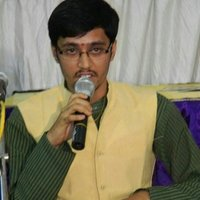 I'm a professional Carnatic singer with an attested senior degree in my music course. Do contact me for private classes