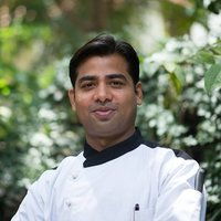A professional chef, graduated from IHM Mumbai and worked in Taj Mahal Palace Hotel, Mumbai loves cooking and wants to spread love for food.
