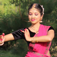 Professional classical (Bharatanatyam) dancer gives tution to age group 5-20 with exams.