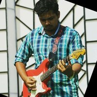 I am professional guitarist contact me if you want to learn guitar fast in Bhubaneswar
