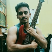 Professional guitarist giving guitar classes in Kolkata. Check out my Instagram page - skimtiazsarkar