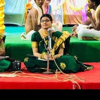 Professional in teaching Carnatic music Light music Annamayya Keerthanalu Ramadasu keerthanalu and any kind of songs in Telugu Hindi Tamil