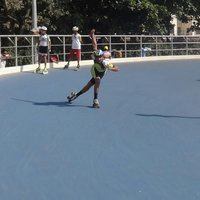 We provide quality coaching for Roller Skating in Dehradun, Uttarakhand Sports Academy
