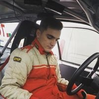 Rally car driver with many years of experience offers sports driving lessons