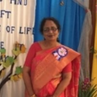 I am a retired teacher with teaching experience of more than 30years