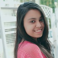 Hi, I am Sargam Sobti and I am here to deliever some communication and written lessons in English. I currently reside in Chandigarh and have graduated highschool in May'18.