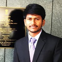 PG scholar in MBA aspiring to share the knowledge to next generation in Mathematics, Physics and other Sciences