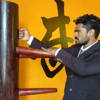 Self-Defense Training Classes Indian Martial arts Master Prabhakar Reddy Nellore Kung-fu Academy