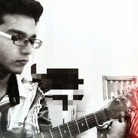 Self taught musician performed a few places in India and abroad teaches guitar in Delhi