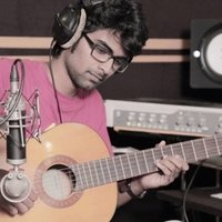 A session musician teaching Guitar, Ukulele and Music Theory Lessons in Bangalore