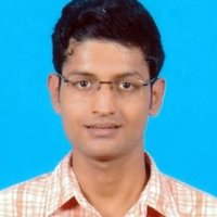 Software engineer from Chennai who loves creative problem solving and with a huge appetite for Math.