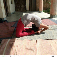 Soham yoga studio with all types of yoga speciality in therapy yoga