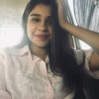 A Spanish national, been tutoring since 4+ years. Currently residing in India